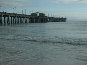 Pier at Gulf State Park
