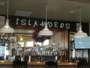 Islanders Restaurant