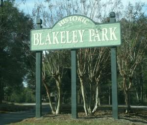 Blakeley State Park, Alabama
