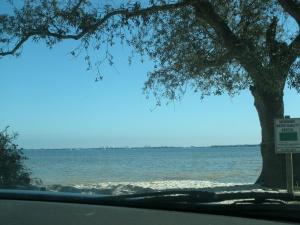 Perdido Beach
