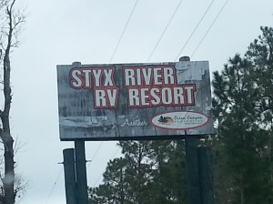 Styx River - an Ocean Canyon Property