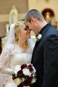 Nathaniel and Rachel -  November 24, 2012