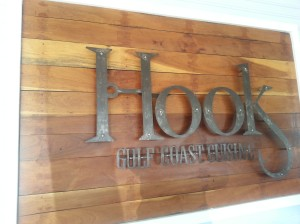 Hook Restaurant