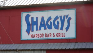 Shaggy's at the Pass