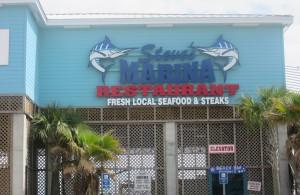 Steve's Marina Seafood Restaurant