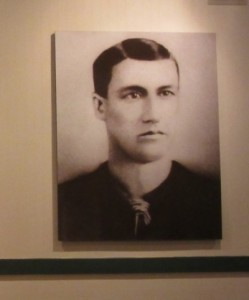 Photo of Jones