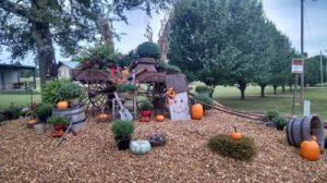 Fall at GA