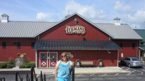Lehmans store