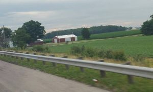 Ohio farms
