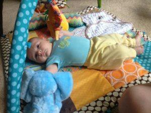 Baby Hershel
