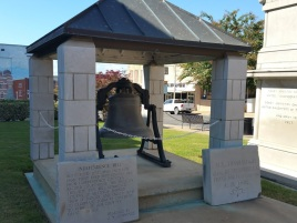 Historic Court House bell