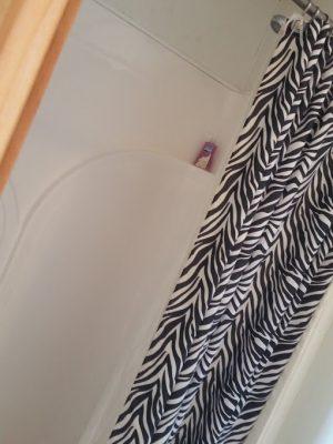 Women's shower