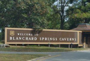 blanchard-springs-caverns