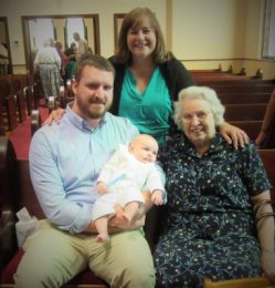 Four Generations - TN