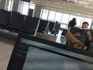 Newport News, VA airport