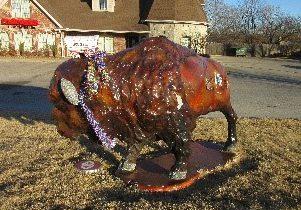bison-12