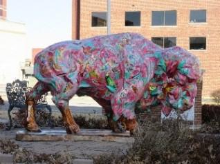 bison-4