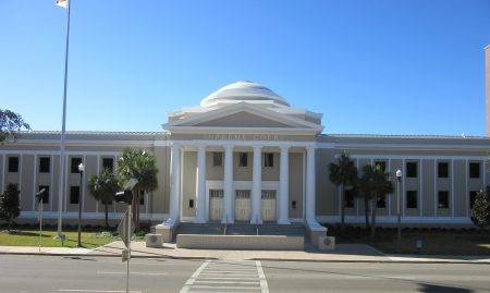 Florida State Supreme Court Building