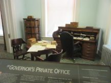 Governors office