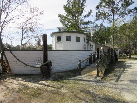 Lake Harmony Rv Park Townsend Ga Home On The Roam