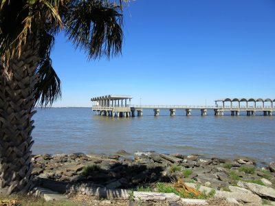 Pier & boat dock
