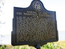 I never knew there was a CSS Nashville.