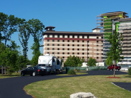 Indigo casino in wyandotte oklahoma