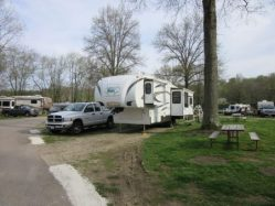 Our site in West Virginia
