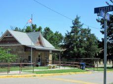 Fort Dodge Post Office
