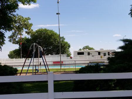 Holiday Rv Park North Platte Ne Home On The Roam