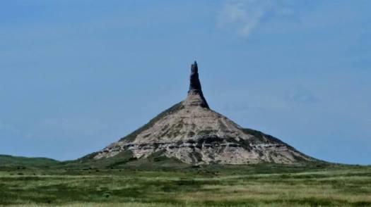 Chimney Rock - NE