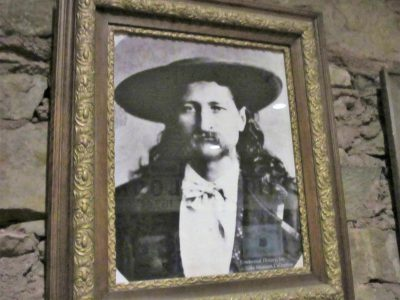 Photo of Wild Bill