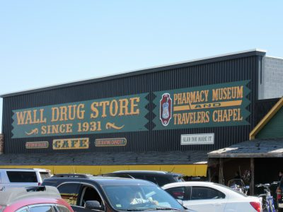 Wall Drug, Wall, SD