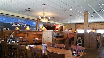 Whiskey Creek Restauarnt