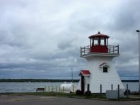 Lighthouse - Richards Landing, St. Joseph Island, ON, CA