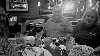 David, Martha, & Jim