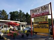 Dairy Isle & Grill