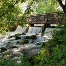 Falls Maramec Spring Park